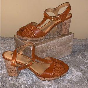 NEW G.H Bass sandals 👡